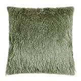 Szolno Tassel Pillow Custom Made Cushion Case For Sofa Bedroom Car 1717inch