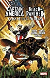 img - for Captain America/Black Panther: Flags of our Fathers book / textbook / text book