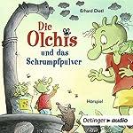Die Olchis und das Schrumpfpulver (Die Olchis) | Erhard Dietl