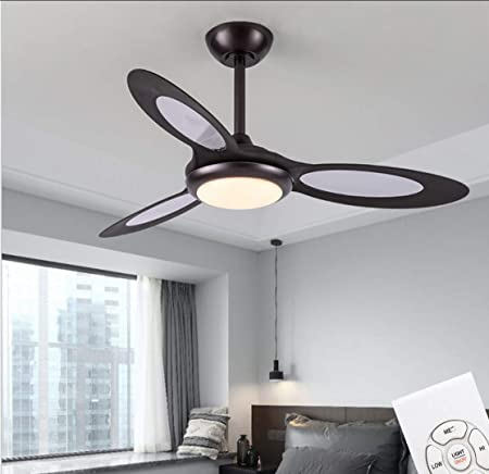 Ventiladores de techo con iluminación Suministro de aire de ...