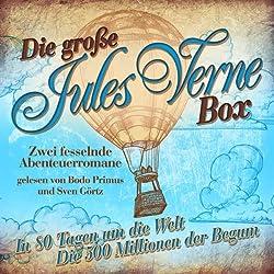 Die große Jules Verne-Box!