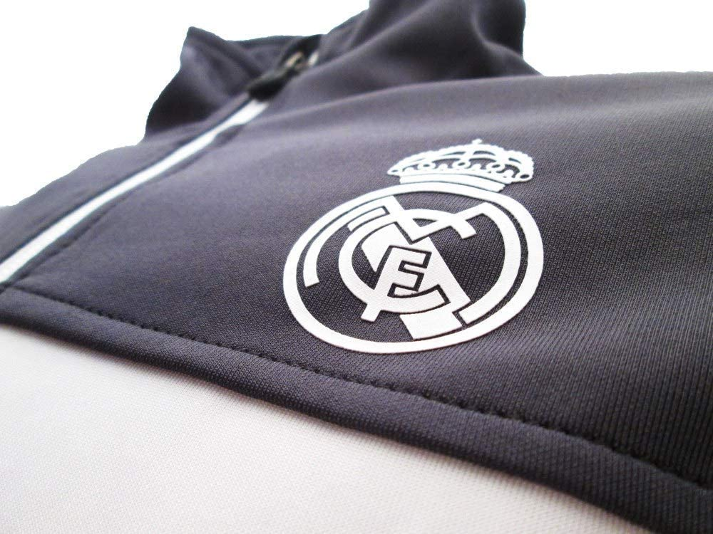 Real Madrid Official Tracksuit