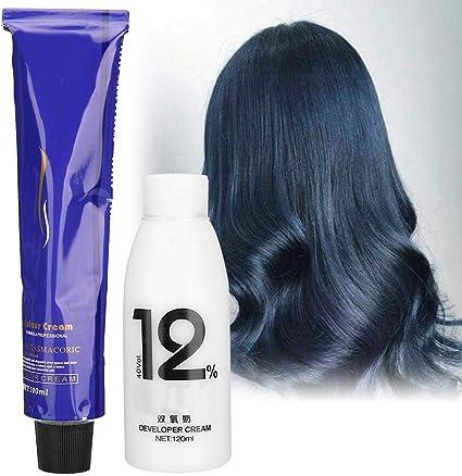Crema para teñir el cabello, crema para teñir el cabello ...