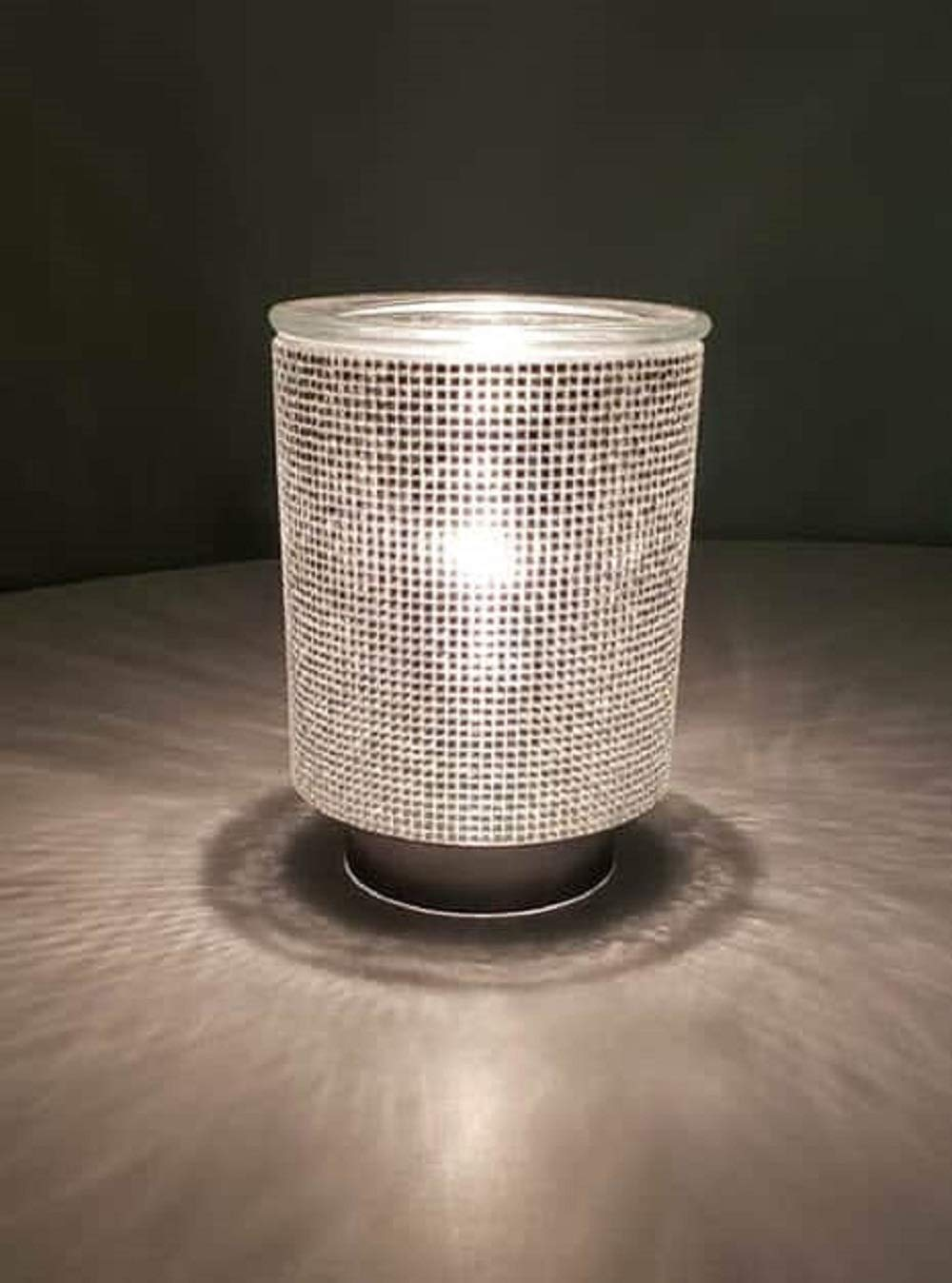 Scentsy Illuminate January 2019 Warmer of The Month