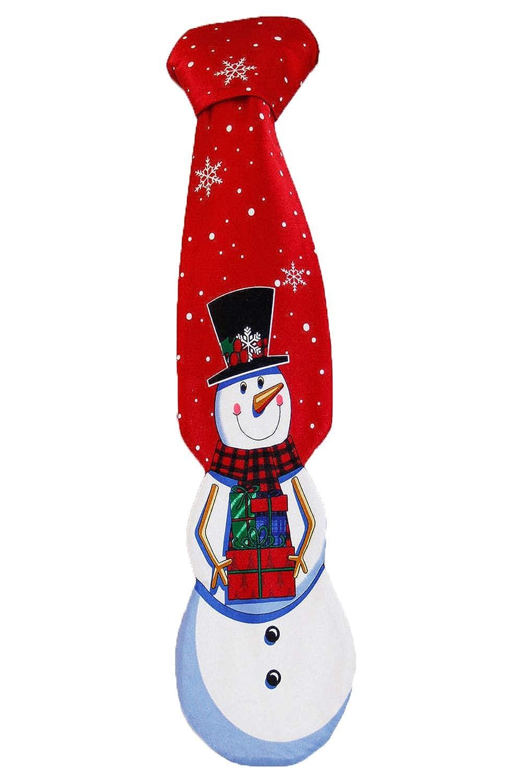 Corbata festiva para Navidad o fiestas, calidad premium, 3 D, de ...