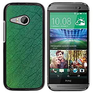 TopCaseStore / la caja del caucho duro de la cubierta de protección de la piel - Simple Pattern 27 - HTC ONE MINI 2 / M8 MINI