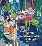 Czech Modern Painters, Petr Wittlich, 8024620723