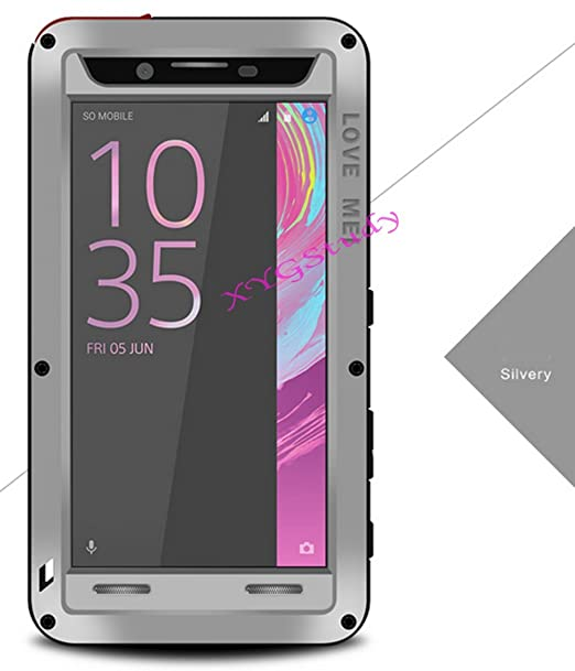 xperia x performance cover