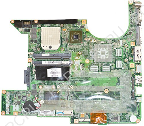 (443776-001 HP DV6000 Compaq V6000 AMD laptop Motherboard)