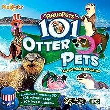 Aquapets 101 Otter Pets