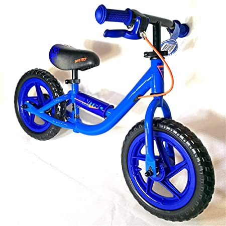 Steaean Equilibrio Bicicleta Andador Cochecito de Bicicleta ...