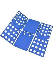 Planche à Plier Le Linge - Pli Linge Planche à Plier vêtements plieur de Linge 57 x 70 cm Chemise Planche à Plier