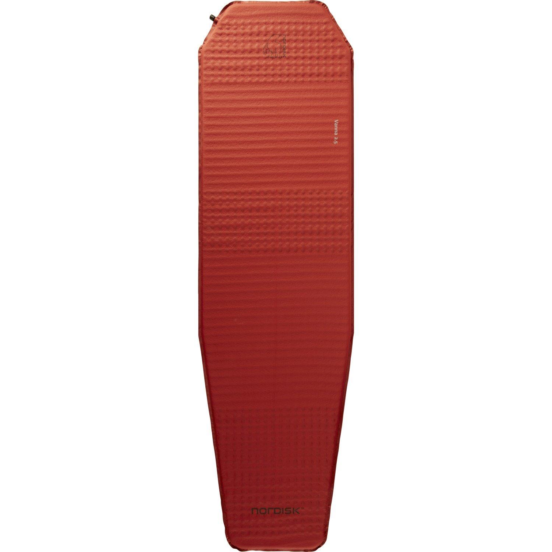 Nordisk Vanna 2.5cm Sleep Mat One Size Red