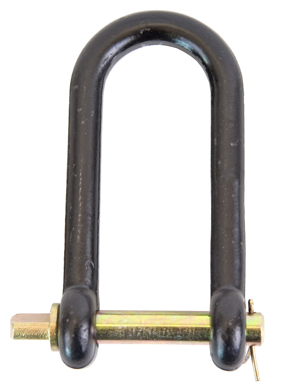 Koch 4005503 General Purpose Clevis, 3/4-Inch, Black