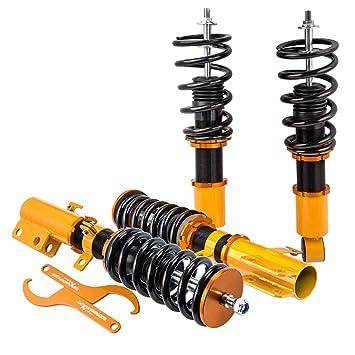 Amazon.com: Kits de amortiguadores de bobina de suspensión ...