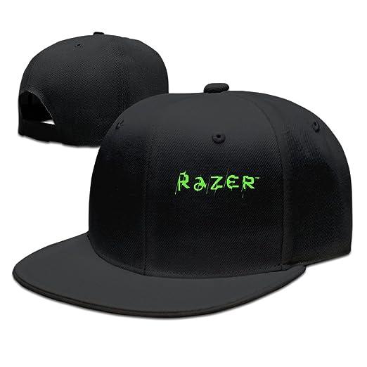 0a2386dd463 Amazon.com  2016 Dri-Fit Unisex Razer Sports Caps (6311108028501)  Books