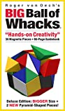 Creative Whack Company Roger von Oech's Big Ball of Whacks, Multi-Colored