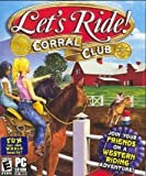 Let's Ride: Corral Club - PC