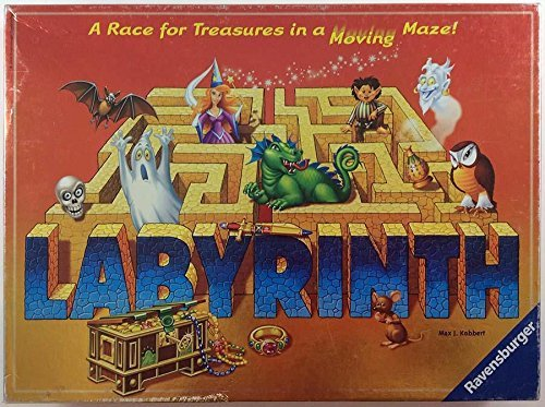 Labyrinth (20th Anniversary Edition) -