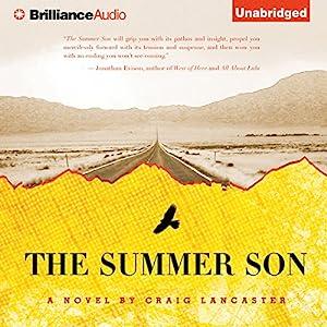 The Summer Son Hörbuch