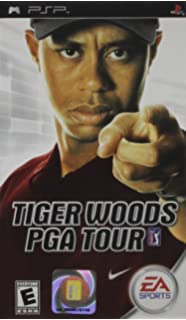 680eb564 Amazon.com: Tiger Woods PGA Tour 2006 - Sony PSP: Artist Not ...