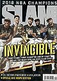 Slam Magazine (September/October, 2018) Invincible: 2018 NBA Champions Golden State Warriors