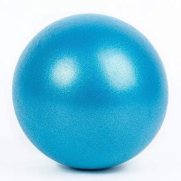 AITAOTAO PVC Green Yoga Ball Pilates Pelota Infantil 25Cm Balance ...