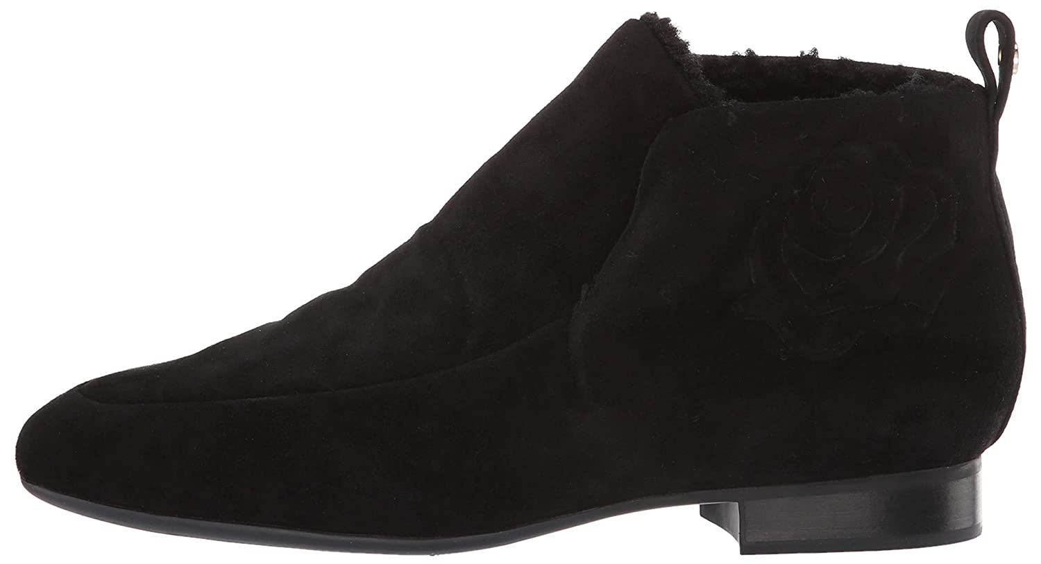 7d05888829b TR0599 Taryn Rose Womens Brielle Ankle Boot Shoes