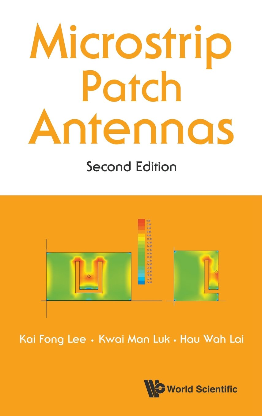 Microstrip Patch Antennas