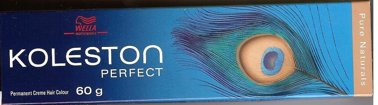 Koleston Perfect Deep Browns 4/75 60ml Wella 4015600177850