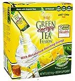 TO GO BRANDS,INC. GREEN TEA ENERGY, 24 PK