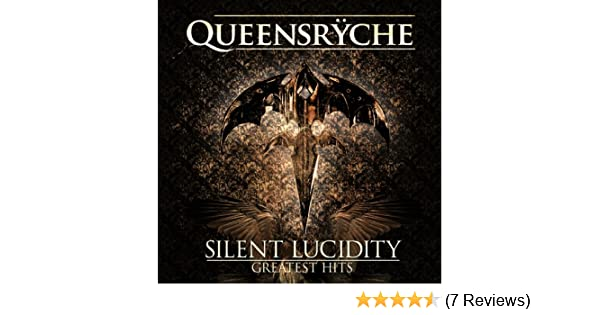 Silent Lucidity (Re-Recorded) by Queensrÿche on Amazon Music