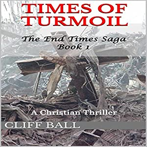 Times of Turmoil Audiobook
