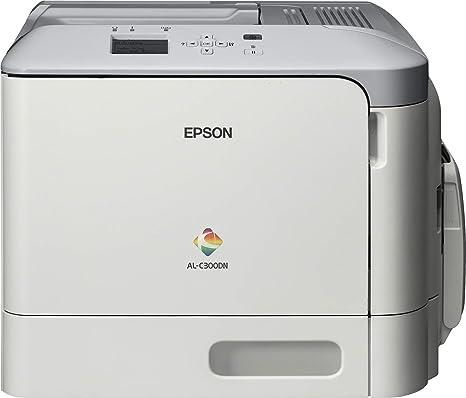 Epson AL-C300DN - Impresora láser: Amazon.es: Informática