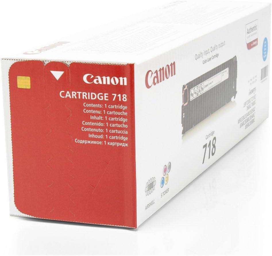 Canon Original 2661b002 718c Für I Sensys Mf 8580 Elektronik