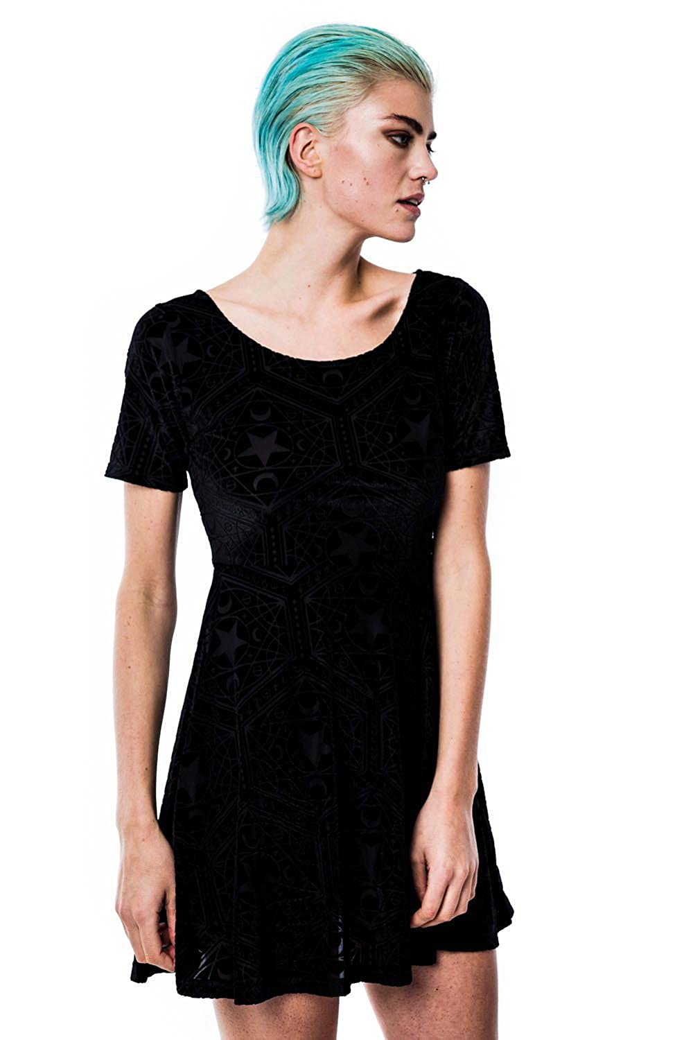 Killstar Women's Dress
