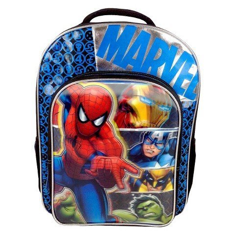 Marvel Avengers Age of Ultron Backpack 16