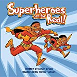img - for Superheroes Are for Real book / textbook / text book