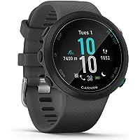 Garmin Swim 2 GPS zegarek do pływania z pomiarem tętna pod wodą i specjalnymi funkcjami pływackimi, tryb basenowy/wodny…