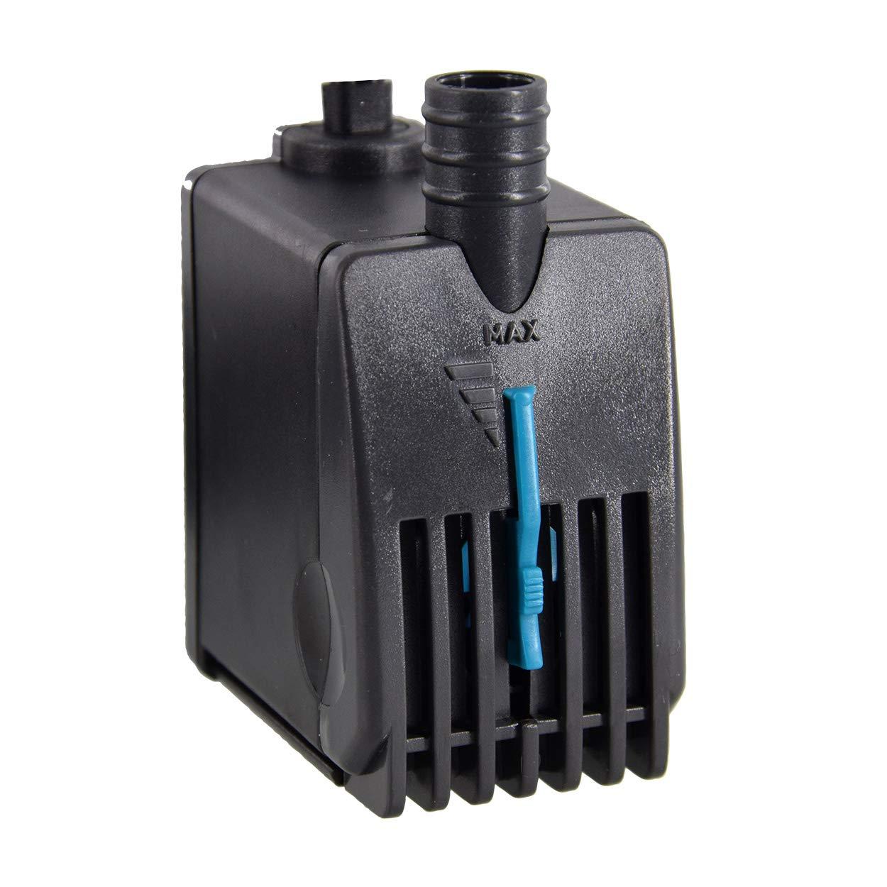 Cobalt Aquatics Mini MJ 606 Water Pump - 159gph by Cobalt Aquatics