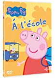 Peppa Pig - À l'école