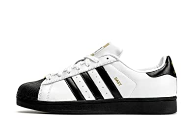 arrives 4fd0e 32547 Adidas originals superstar rt C77409 noir et blanc - 45 1 3 EU