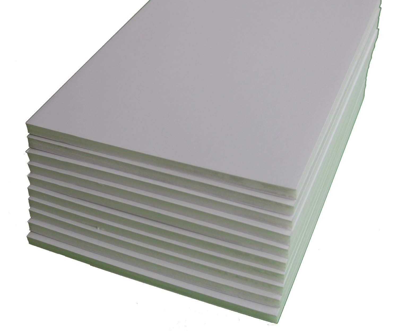 wei/ß 120g//qm 7.000 St/ück//Packung 500 Blatt DIN A4 MAYSPIES Regaletiketten Format 38 x 80 mm