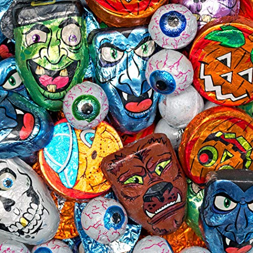 Halloween Candy Tricky Treats Mix 66oz -