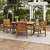 Walker Edison Furniture Company Outdoor Patio