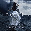 Rapture: Fallen, Book 4 Hörbuch von Lauren Kate Gesprochen von: Justine Eyre