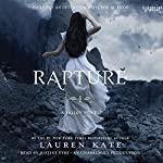 Rapture: Fallen, Book 4 | Lauren Kate