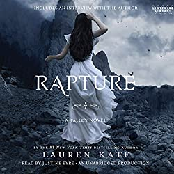 Rapture: Fallen, Book 4
