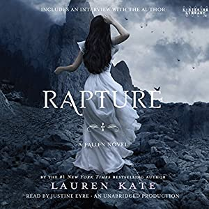 Rapture: Fallen, Book 4 Hörbuch