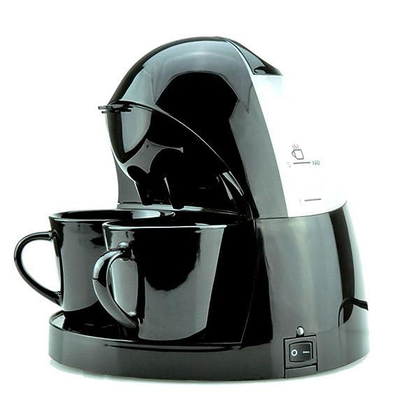HUWAI YFK electrodomésticos Goteo máquina de café de Negocios máquina automática de café en casa: Amazon.es: Hogar